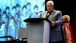 Truth and Reconciliation Commission of Canada: Calls to Action 2015